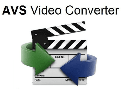 AVS Video Converter 12.1.5.673 with Crack